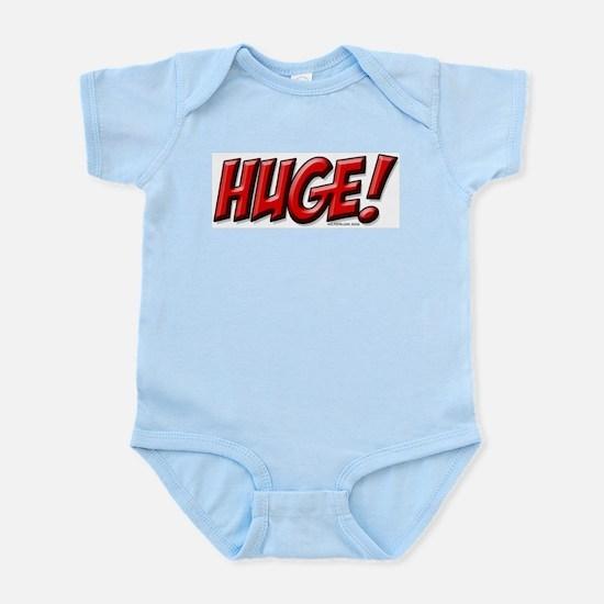 HUGE Infant Creeper