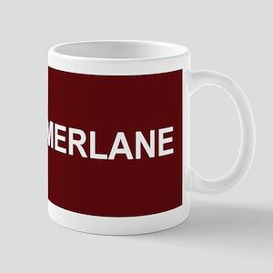 Tamerlane Mug