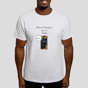 shrodinger cat Light T-Shirt