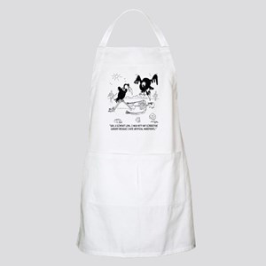 I Hate Artificial Ingredients Apron