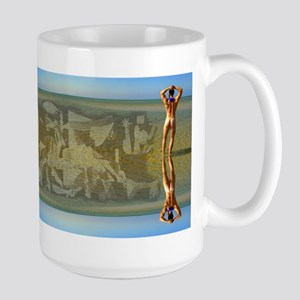 New Section Large Mug