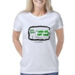 Slim Shirt Women's Classic T-Shirt