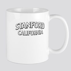 Stanford California Mug
