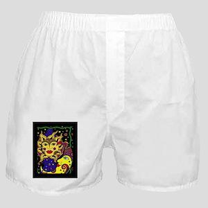 Celestial Flow Boxer Shorts