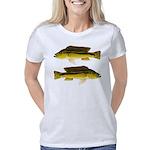 Brownspot Largemouth Cichl Women's Classic T-Shirt