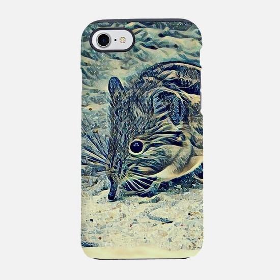 elephant shrew (Macroscelidida iPhone 7 Tough Case