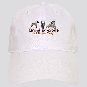 Brindle-i-cious 3 It's a Stri Cap
