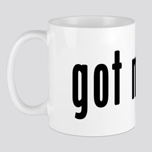 GOT MUDI Mug