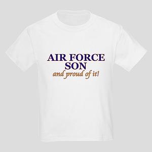 AF Son & proud of it! Kids T-Shirt