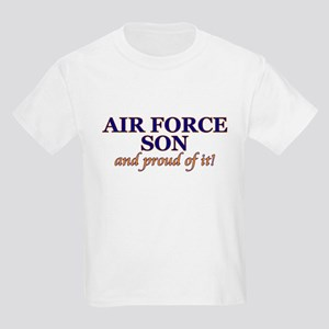 AF Son & proud of it! Kids T-Shirt