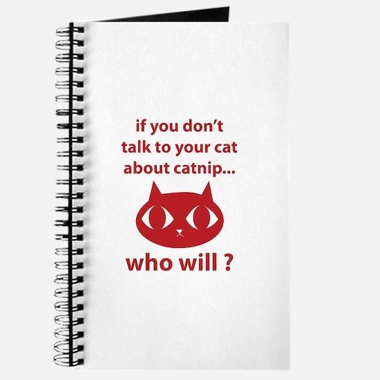 Catnip Journal