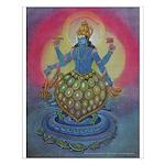 hj - Vishnu as Kurma