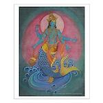 hj - Vishnu as Matsya