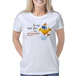 not-nuggets-fr-02 Women's Classic T-Shirt