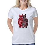 Kitty Love Women's Classic T-Shirt