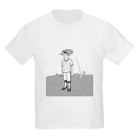 Bad at Sports Kids T-Shirt