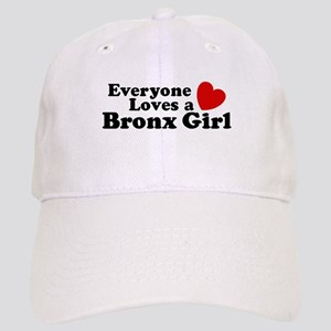 Everyone Loves a Bronx Girl Cap