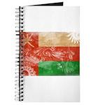Oman Flag Journal