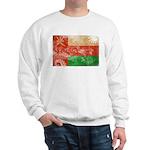 Oman Flag Sweatshirt