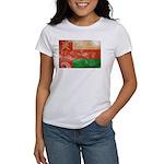 Oman Flag Women's T-Shirt