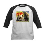 Apparel 2 Kids Baseball Jersey
