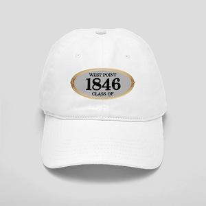 West Point Class of 1846 Cap