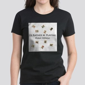 RatherMJ1 T-Shirt
