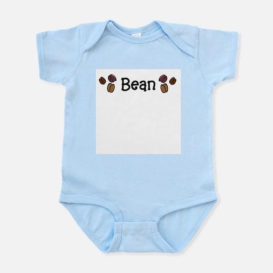 "Sara ""Bean"" Infant Creeper"