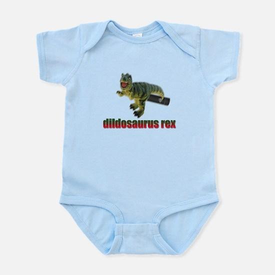 Dildosaurus Rex Infant Bodysuit