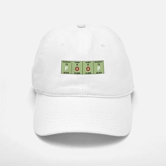 Chemistry Poop Cap