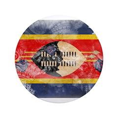Swaziland Flag 3.5