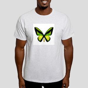 Ornithoptera_goliath_4x4_shirt T-Shirt