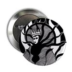 "King in Yellow 2.25"" Button (10 pack)"