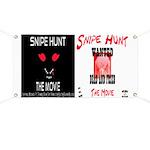 Snipe Hunt The Movie Banner