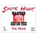 Snipe Hunt The Movie Small Poster