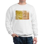 Vatican City Flag Sweatshirt
