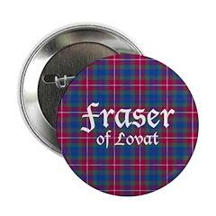 Tartan - Fraser of Lovat 2.25