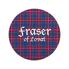 Tartan - Fraser of Lovat 3.5
