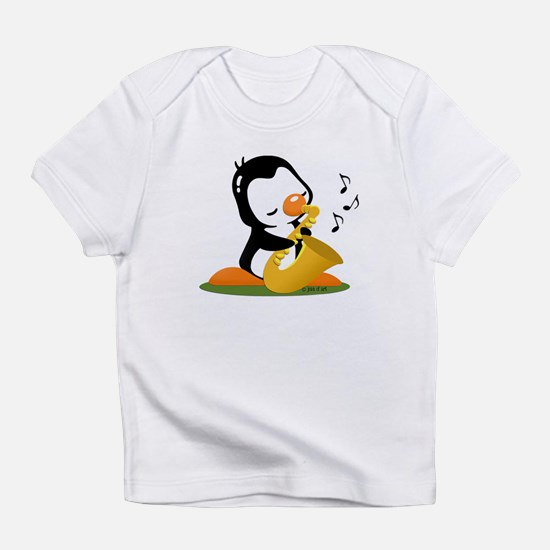 Cute Penguin Infant T-Shirt
