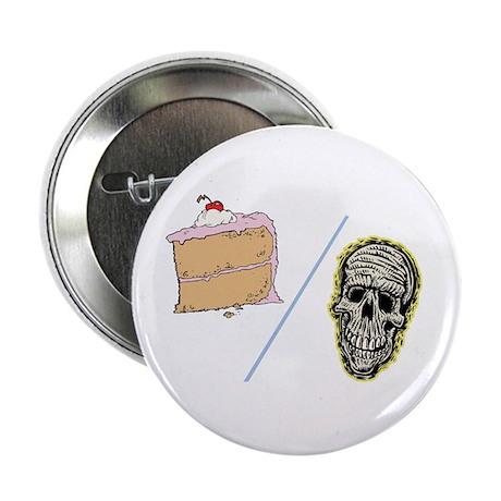 Cake or Death Button