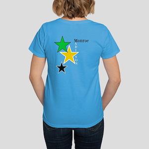 Madison Monroe Women's Dark T-Shirt