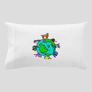 Animal Planet Rescue Pillow Case