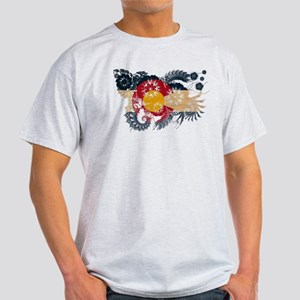 Colorado Flag Light T-Shirt