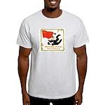 March 2006 DTC Shop Ash Grey T-Shirt
