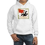 March 2006 DTC Shop Hooded Sweatshirt