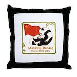 March 2006 DTC Shop Throw Pillow