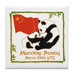 March 2006 DTC Shop Tile Coaster