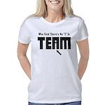 I In Team Women's Classic T-Shirt