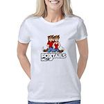 Foxtails, Inc. Kit & Kat Women's Classic T-Shirt