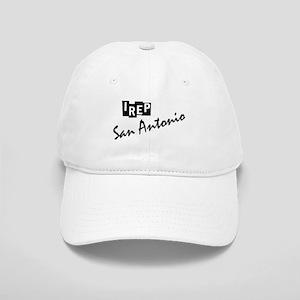 I rep San Antonio Cap